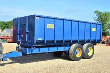 Easterby 12T Trailer (8928)