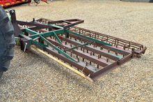 Cousins 4.5M Dutch Harrow (8961
