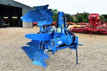 Lemken Europal 8 5F Plough (906