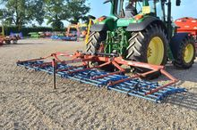 Opico 6M Grass Harrow (9121)