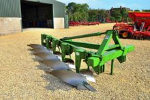 Dowdeswell DP5 Conventional 5F