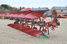 Used Kverneland LS95