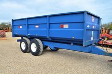 Used AS Marston 12 T