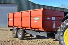 Griffith 10T Trailer (9304)