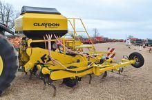 Claydon Hybrid 4M Drill (9316)