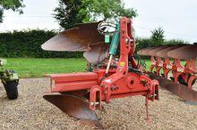 Kverneland LB85/300 6F Plough (
