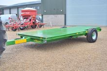 AW Low Loader Trailer (9365)