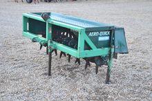 Greentek Aero-quick Turf Sliter