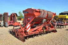 Kuhn NC4000 Drill Combination (