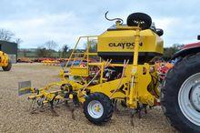 Claydon Hybrid 3M Drill (9542)