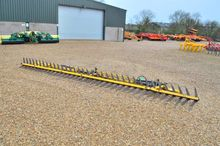 Claydon Furrow Cracker (9580)