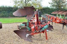 Kverneland 4F LB85/160 Plough (