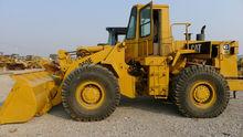 1994 caterpillar 950E
