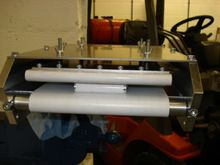 Roll Wrap Transfer System