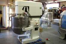 Used Collette Mixer
