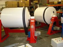Fiedler Ball Mill Refurbishment