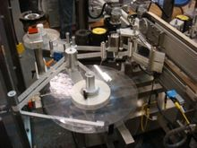 PAGO Labeller Refurbishment and