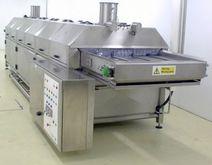 New Tray wash unit i