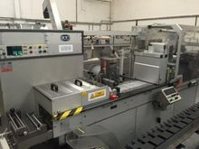 2001 CAM MC Blister packer