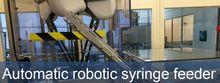 WEST ASF50C Automatic robotic s