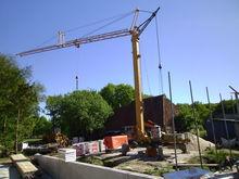 Liebherr Tower Crane 20m