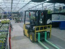 Used Dalian 2.5 tonn
