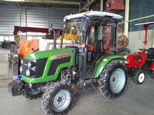 Chery 25 hp Mini Tractor 4X4