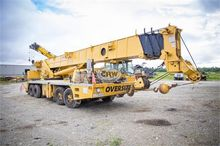 Used 1994 GROVE TMS8