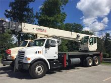Used 2004 TEREX RS60