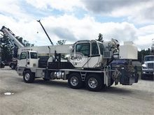 Used 2013 TEREX T340