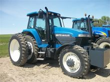 Used 1994 HOLLAND 88