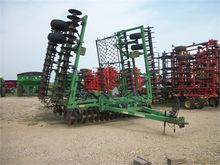 2002 SUMMERS MFG SUPERCOULTER P