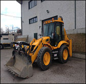 TERNA JCB 4CX SUPER (300 hours