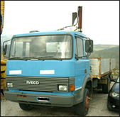 Used IVECO 135 WITH
