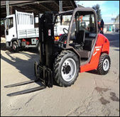 Used MANITOU MH20-4T