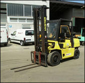 HYSTER H4.00XL-5