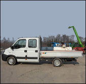 FIAT IVECO DAILY 7 POSTS