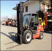 Used MANITOU MSI 30D