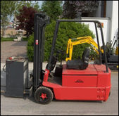 Used LINDE E16S in I