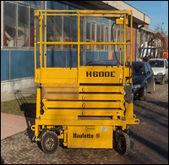 HAULOTTE H800E