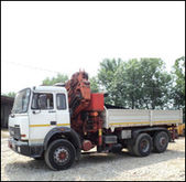 Used IVECO 190.26 CO