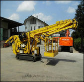 Used BASKET RQG30 in