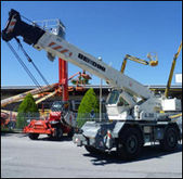 Used TEREX A300 in I