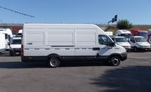 2011 IVECO Daily 35c14