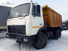 Used MAZ 551605-271
