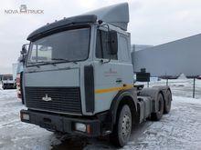 Used 2004 MAZ 642290