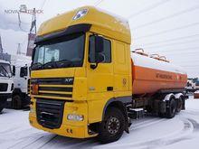 2008 DAF XF105.460