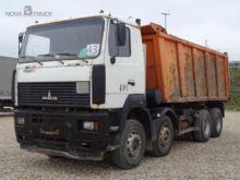 Used Scania R420