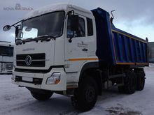 2012 DONGFENG DFL 3251A