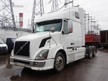 Used Volvo VNL 64T67